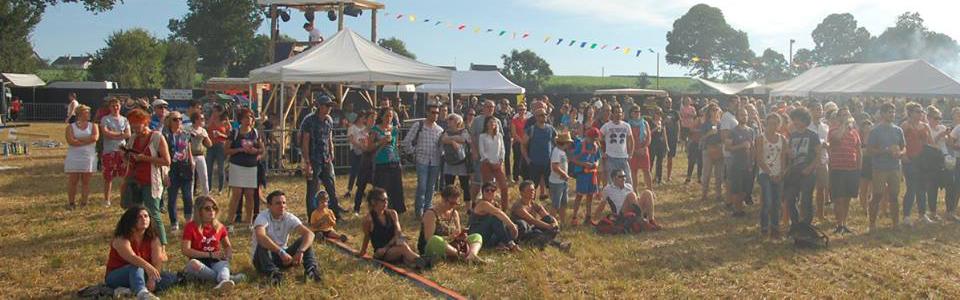festival au pré du son